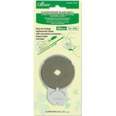 Сменное лезвие для дискового ножа Clover, 60 мм (7510C)