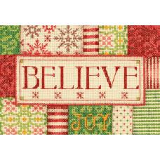 Верить (70-08921)**