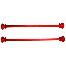 Держатель для панно (30), красный