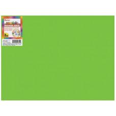 Лист из ЭВА-пены (фоамиран), Neon Green (FOAMSHT2 62)