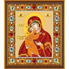 Богородица Владимирская (Д6002)