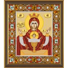 Богородица Неупиваемая чаша (Д6004)