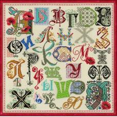 Алфавит (1435)*