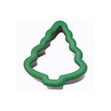 Форма для вырезания печенья Елка (W2310604)