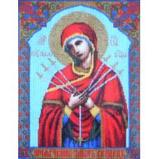 Богородица Семистрельная (403)