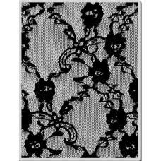Резиновый штамп Lacey Background (CRR147)