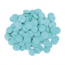 Тающая конфетка Candy Melts, цвет синий, 340 г (W1911-12 1352)