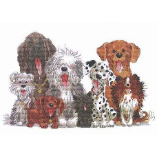 Хор собак (038-0178)