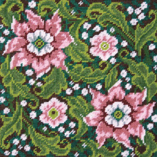 Необычные цветы (DW2517)