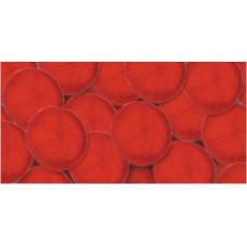 Помпоны красные, 100 шт. (10182 30)