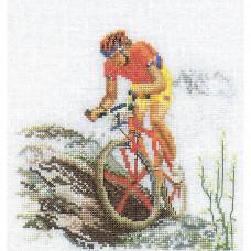 Горный велоспорт (TG3035A)
