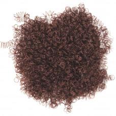 Волосы для кукол, коричневые (HAIR4OZ 5201)