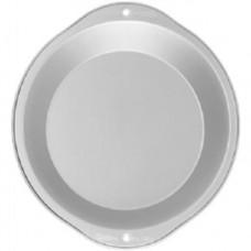 Металлическая форма для выпечки круглых пирогов Верный рецепт, d=23 см (W959)