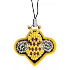 Брелок Пчелочка (1440АС)*