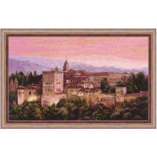 Альгамбра (1459)*