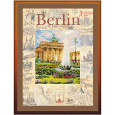 Города мира. Берлин (РТ-0027)*