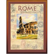Города мира. Рим (РТ-0026)