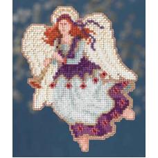 Ангел Серафина (триптих) (MH194303)