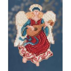 Ангел Ангелина (триптих)(MH194301)
