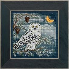 Белая сова (MH144304)