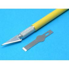 Нож для моделирования со сменными лезвиями (PME7)