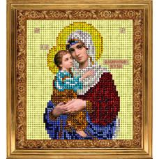 Набор для вышивания бисером Краса і творчість Взыскание погибших (91213)