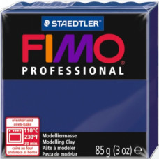 Полимерная глина Fimo Professional Soft, морская волна (8004 34)