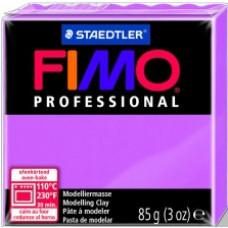Полимерная глина Fimo Professional Soft,  лаванда (8004 62)