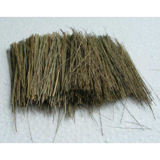 Миниатюрная трава полевая зеленовато-коричневая, 10 гр.(00336)
