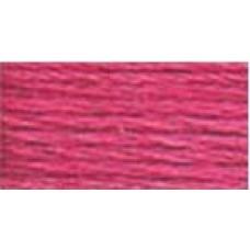 DMC Satin, Hibiscus Pink (S602)