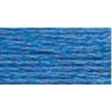 DMC Satin, Cornflower Blue (S798)