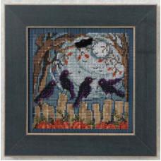 Вороны (MH144204)