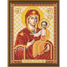Богородица Смоленская (БИС5035)