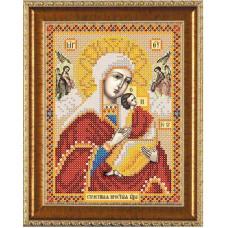 Богородица Страстная (БИС5057)