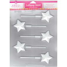 Формы для конфет, Звезда (LMSM 5579)
