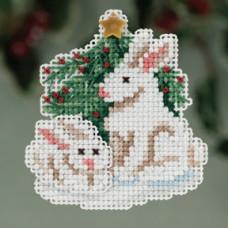 Белые зайцы (MH183303)