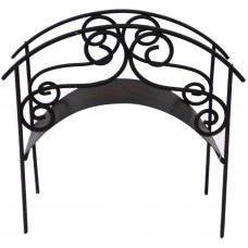 Миниатюрный декоративный мостик (6612-040)