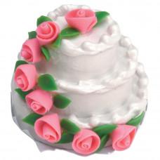 Миниатюрный 3-этажный торт (2314-43)