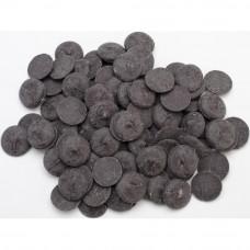 Тающая конфетка Candy Melts, цвет черный, 280 г (W1911402)