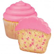 Цветные добавки в тесто - розовые (W7101147)