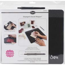 Коврик для штамповки и прокалывания Sizzix Stampers Secret Weapon (659880)