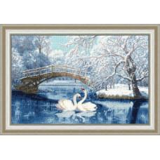 Белые Лебеди (ЛП-036)