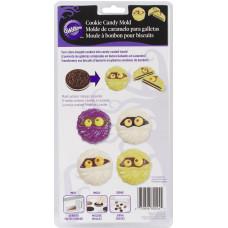 Формочки для создания конфет-украшений Мумия (W50024)