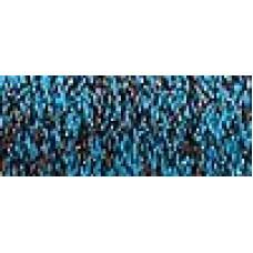 Металлизированная нить Kreinik 1/16 Ribbon 662