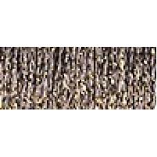 Металлизированная нить Kreinik 1/16 Ribbon  072