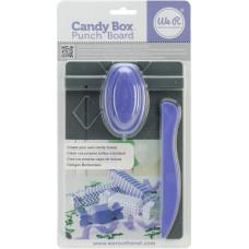 Набор инструментов для создания коробочек-конфеток (71336)