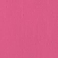 Текстурированный картон RASPBERRY (30х30см), American Crafts (AM710 19)