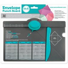 Набор инструментов для создания конвертов Envelope Punch Board (71277)