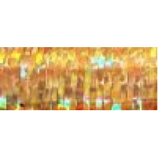 Металлизированная нить Kreinik #1/8 Ribbon 002L