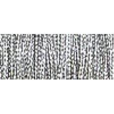 Металлизированная нить Kreinik #1/8 Ribbon 5010